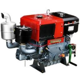 Motor a Diesel Toyama com radiador 27,5 HP Tdw30Dre