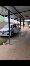 Amarok V6 garantia de fábrica