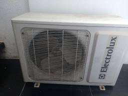 Condensadora Ar condicionado Eletrolux 9.000 BTus