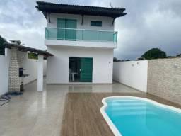 Linda casa em Jauá