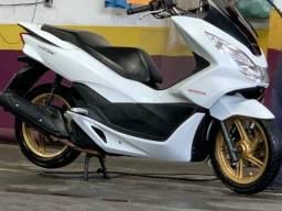 Honda Pcx Dlx 2016/2016