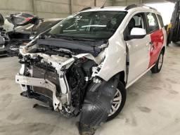 Sucata Chevrolet Spin LT 2020 1.8 automático 2020