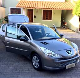 Peugeot 207 passion 2012 extra oportunidade