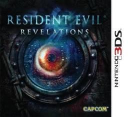 Jogo residente Evil revelations