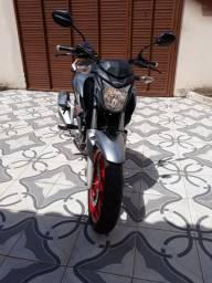 Vendo moto CB Twister 18/18