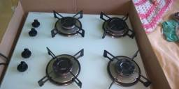 cooktop 4 bocas fischer