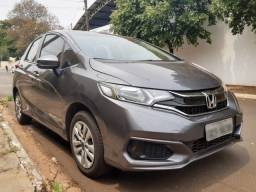 Honda Fit 2018 - Automático