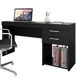 Mesa escritório c/frete grátis e entrega rápida!