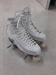 Vendo patins artístico rye 39