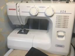 Máquina de costura Janome 2008s 110v