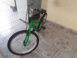 Bicicleta roda aero