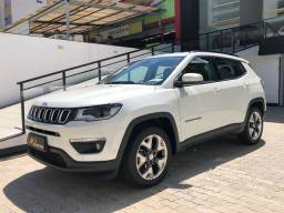 Jeep - Compass Longitude 2.0 Flex 166cv AT 2020