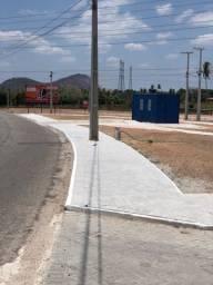 Lotes em Itaitinga já pronto para construir!