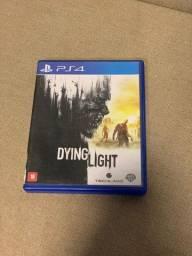 JOGO DYING LIGHT PS4 // APENAS 50 REAIS