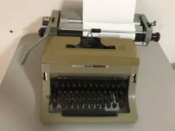MAquina escrever relíquia