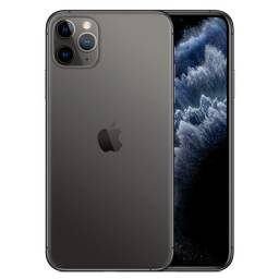 Apple IPhone 11 Pro Max 256 GB - Cinza Espacial - NOVO Lacrado na Caixa