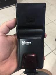 Flash Nissin
