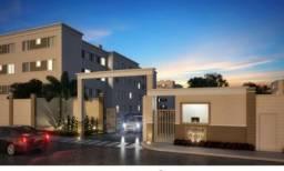 Alugo apartamento no jockei condomínio pq guaudi MRV