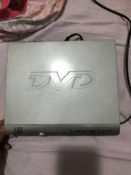 Vendo dvd novo