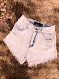 Shorts Cos Alto LADY ROCK