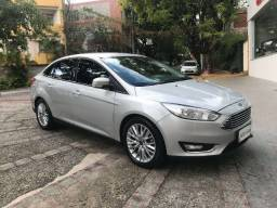 Ford Focus Fastback 2.0 2017/2017