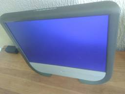 Monitor TV 19 polegadas