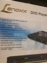 Dvd novo na caixa