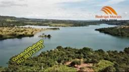 Lote no Lago Corumbá IV