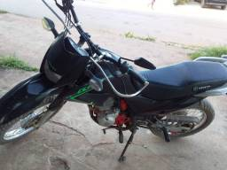 Moto BROS 150 ano 2012/2012