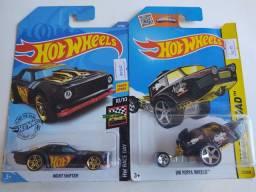 Hot Wheels no Blister 2