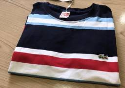 Camisas de grifes