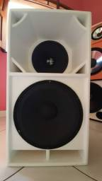 Vendo Caixa de som completa