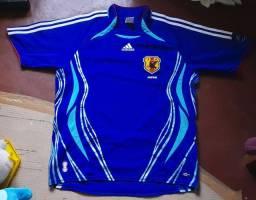 Camisa Japão