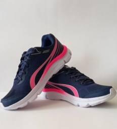 Tênis feminino disponível  37.38.39