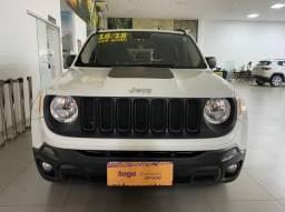 Jeep Renegade Custom 2.0 TDI 4x4 (Aut)