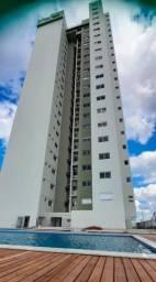 Vende se apartamento em Campo Novo do Parecis - Ed São Salvador