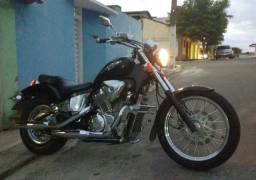 Honda Shadow 600 ano 2005