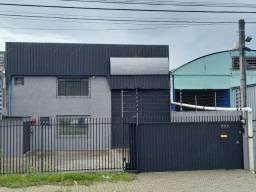 Barracão 380m² próx. Linha Verde