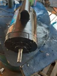 Motores de baixa rotação monofásico 2.0 cv