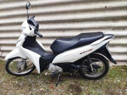 Honda Biz 110cc 2018/2018