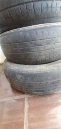 3 pneus 185/60/15