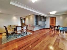 Apartamento com 3 dormitórios à venda, 145 m² por R$ 850.000,00 - Centro - Piracicaba/SP