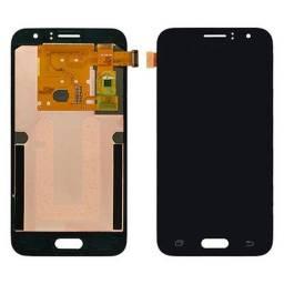 Tela Touch Display Samsung J1 J120 J2 J3 J4 J5 J6 J7 J8 E outros
