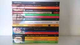 Coleção de livros do Luis Fernando Veríssimo