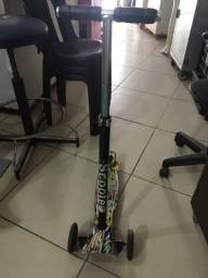 Patinete scoote