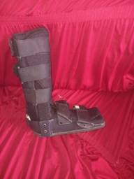 Bota ortopédica Tamanho G