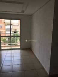 Apartamento com 3 dormitórios à venda, 66 m² por R$ 250.000 - Parque Industrial Lagoinha -
