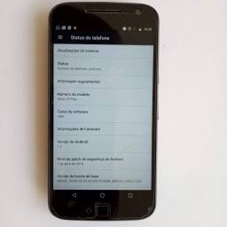 Moto G4 Plus Dual Sim 32 Gb Preto 2 Gb Ram
