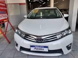 Título do anúncio: Toyota Corolla XEI 2.0 AT Flex 15/16