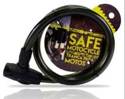 Cadeado de Moto ( MB87127 ) - Atacado & Varejo
